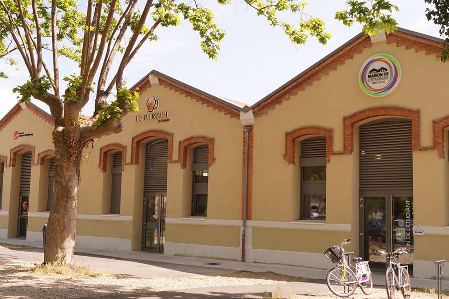 Campus Valence